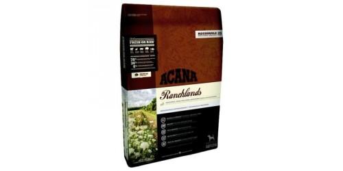 Acana Regionals Ranchland 4.4 lb