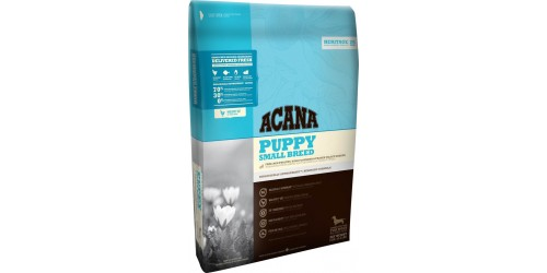 Acana Heritage Puppy Small Breed 4.4 lb