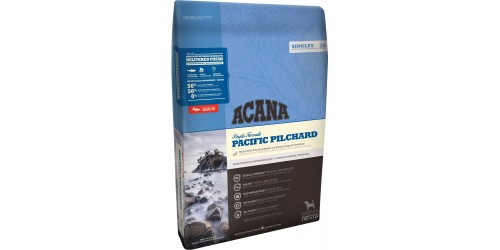 Acana Singles Pacific Pilchard 4.4 lb