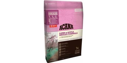 Acana Singles Grass-Fed Lamb 4.2 lb