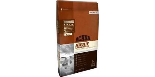 Acana Heritage Adulte Large Breed 25 lb