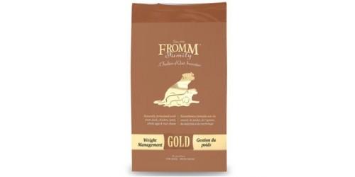Fromm Gold Gestion du poids 15 lb