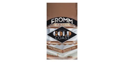 Fromm Gold  Coast Gestion du poids 26 lb