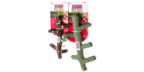 Kong Pet Stix small 8,99$ large 17,14$