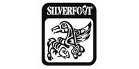 Silverfoot Collier Baleine