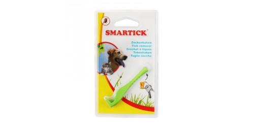 Smartick crochet à Tiques