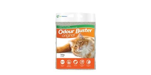 Odeur Buster 14 kg  ***seulement en magasin ***