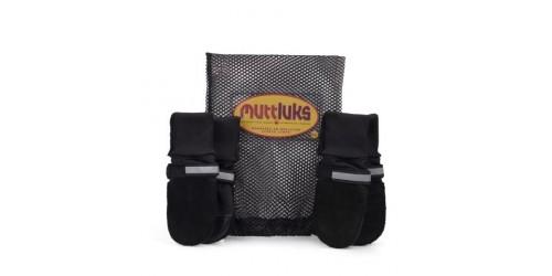 Muttluks ensemble de 4 bottes quatre saisons pour chien Produit Canadien