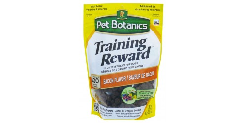 Pet Botanics récompenses de formation 1.25lb/20 oz