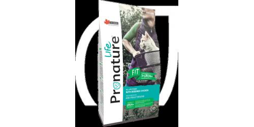 Pronature Life Chat Fit Green Poulet 2.27 kg