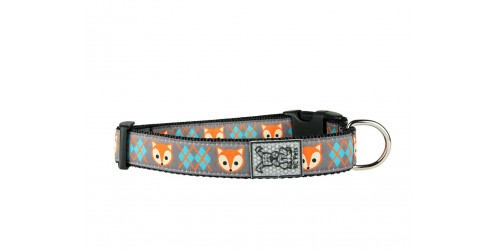 RcPet collier Fox